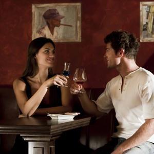 Рестораны, кафе, бары Красного Холма