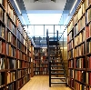Библиотеки в Красном Холме