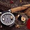 Охотничьи и рыболовные магазины в Красном Холме