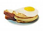 Ресторан Латыгора - иконка «завтрак» в Красном Холме